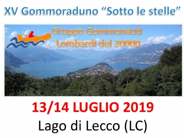 "XV Gommoraduno ""Sotto le stelle"" by GGL20000"